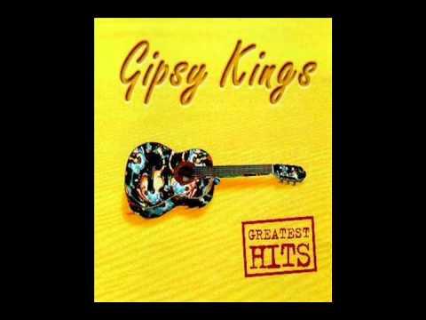 Gipsy Kings - A Mi Manera (Comme d'Habitude)