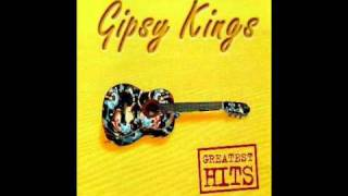 Gipsy Kings - A Mi Manera (Comme d