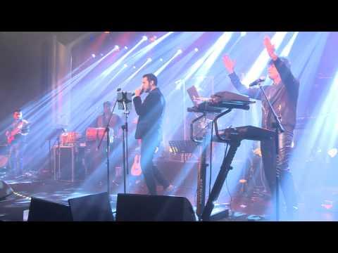 Jeffrey Iqbal performance - HK Progressive Group Valentine 30th Jan 2015 at Grand Hyatt