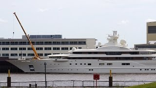 Yachts Dilbar, Coral Island, Mayan Queen IV - Harbor Party
