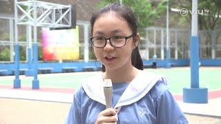 VIUTV慈雲山聖文德天主教小學 Part 2