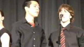 100 Years - Lenape High School Chamber Choir 2007