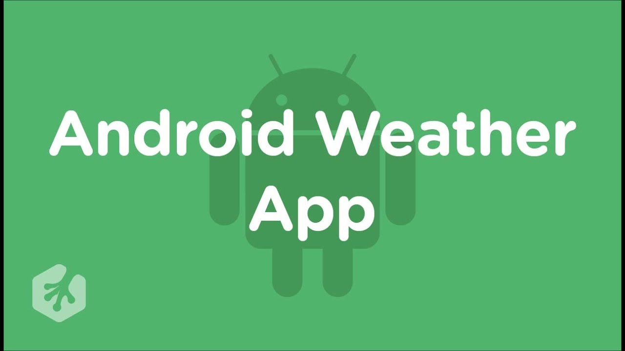TeamTreehouse - Build a Weather App