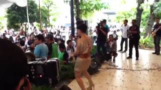 """Ulat Bulu"" by Mô$t HíTs Band featuring Irma Darmawangsa"