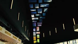 Video Wall - Showcase Cinema De Lux (Southampton)