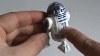 Toy Spot - Star Wars: Revenge of the Sith R2-D2