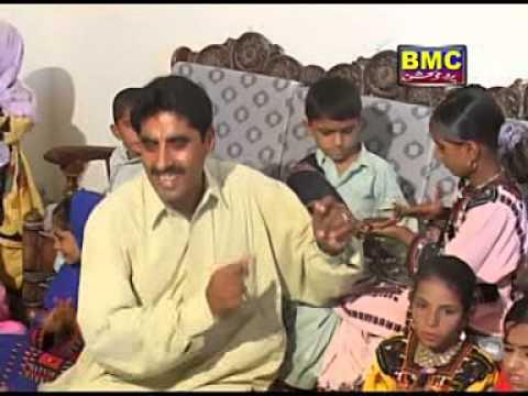 Arif Baloch | Halo Halo Khny | Vol 65 | Balochi Hits Songs | BalochiWorld