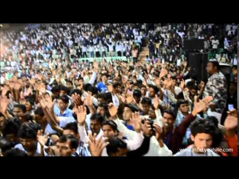 Youth Revival In India For Jesus Christ 2012 ! Jents Rocky Talukder