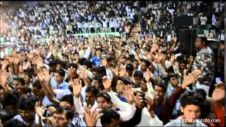 Youth Revival In India For Jesus Christ 2012