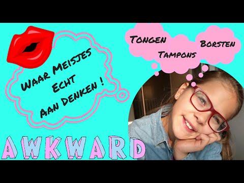 Waar Meisjes Echt Aan Denken | Emma Keuven
