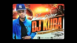 RAULIN ROSENDO MIX  ( DJ KURA EN TRIPEO)