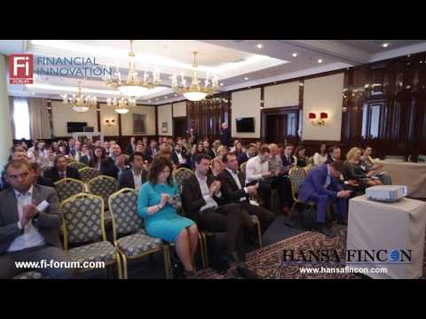6th Russian Private Wealth Forum by Hansa Fincon in Moscow