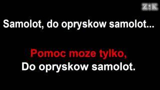 ♫♪♫♪ Jozin z Bazin (polski tekst) - Zajebiste karaoke