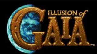 Illusion of Gaia: Sky Garden