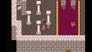 Final Fantasy II - Vizzed.com Play towards the moon - User video