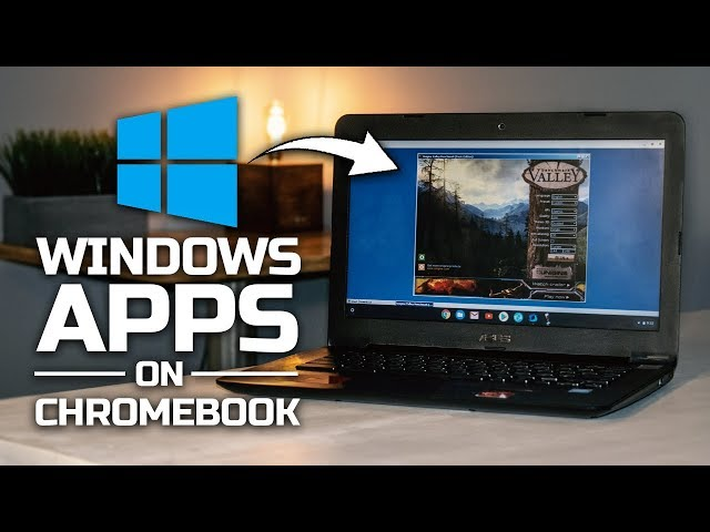 Windows Apps On Chromebook Crossover Apk November 2019 - how to play roblox on chromebook 2018 easiest way possible nicoletopics