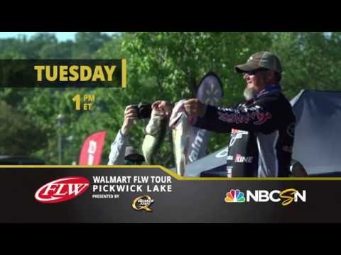 Pickwick Lake Preview