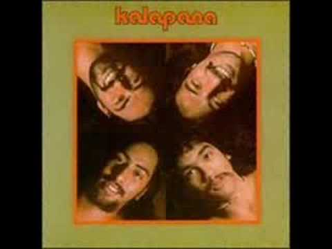 Kalapana  When The Morning Comes