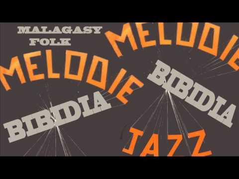 Bibidia - Mélodie Jazz - Discomad 466 245