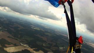 Skydive 9-27-15