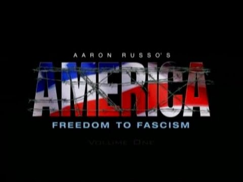America : From Freedom to Fascism [ Director's Cut ] HQ