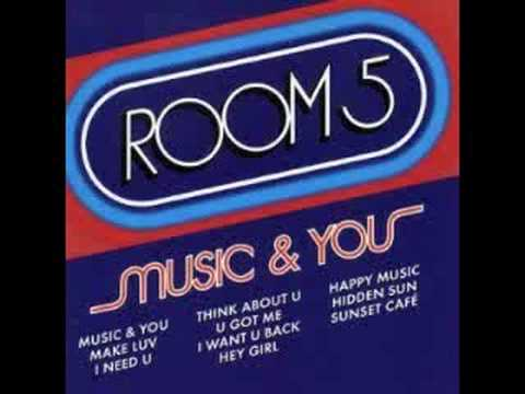 Room 5 - Music And You