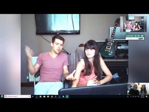 Meet Thom and Eli  Engish/Spanish couple LightSpeed Spanish thumbnail