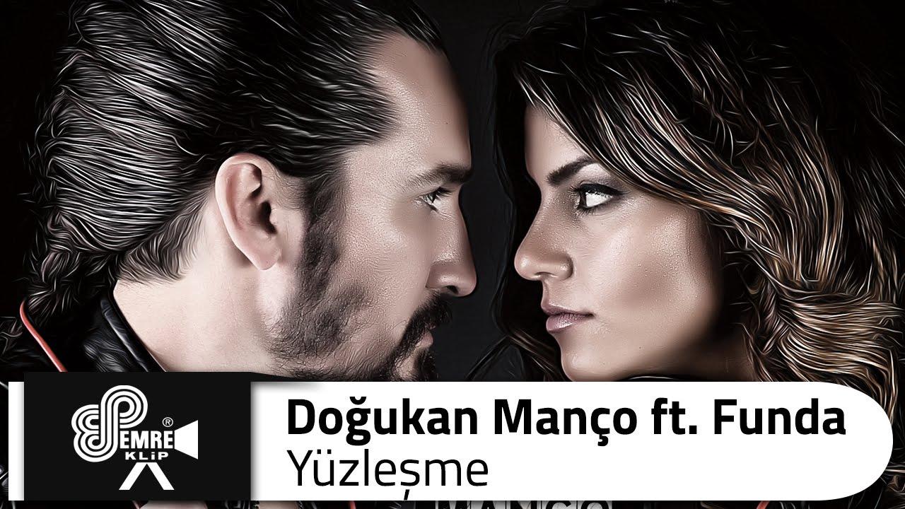 Doğukan Manço feat Funda - Yüzleşme
