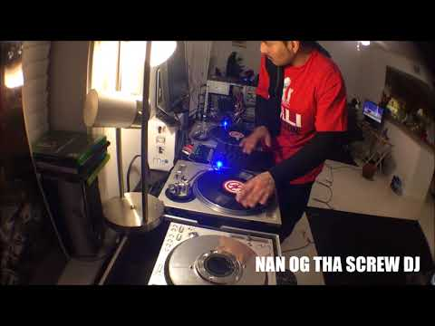 Mike D - Feat Big Baby - Superstar 2017 - Live - Screw Mix - Nan O.G