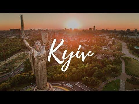 KYIV - Ukraine Travel Guide | Around The World