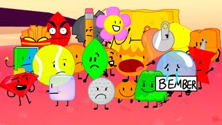 IDFB Intro but as BFB (Better Version)