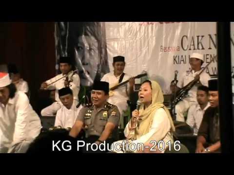 Kyai Kanjeng: Al I'tiraf (Syi'ir Abu Nuwas)