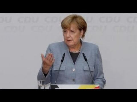 Merkel's win is good news for Europe, bad news for Putin: Ralph Peters