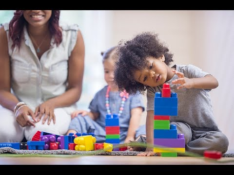 Building Organizational Skills and Executive Functions in Children with ADHD