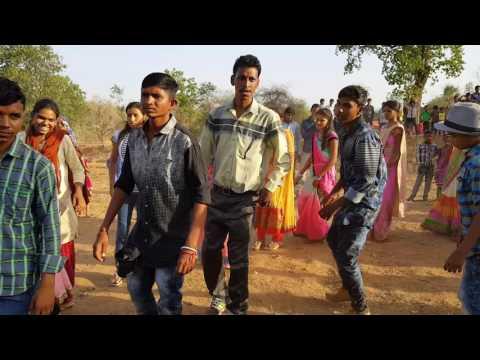 Timali wedding dance at sankarpura (jhalod)