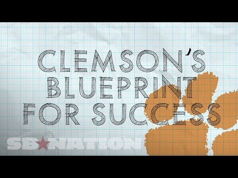 How Dabo Swinney made Clemson a national powerhouse