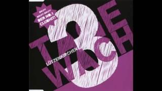 Lützenkirchen  - 3 Tage wach (Original Extended Mix)