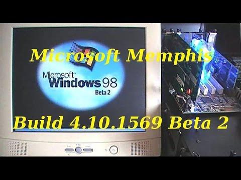 Microsoft Memphis (Windows