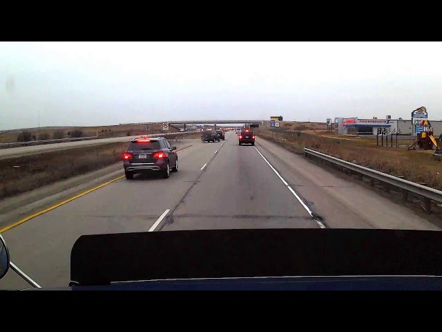 Wisconsin tailgating crash caught on video makes waves