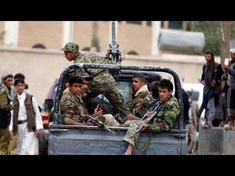 ميليشيا الحوثي تخرق الهدنة وتهاجم مواقع الجيش اليمني  - نشر قبل 1 ساعة