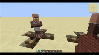 Minecraft Bugs 1.12.2 | Robar A Los Aldeanos.!! | No Mods | Funciona En Servers.!!!