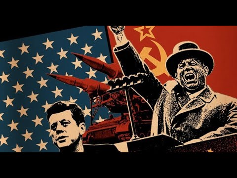 Lecture 17: Kennedy And The Cold War