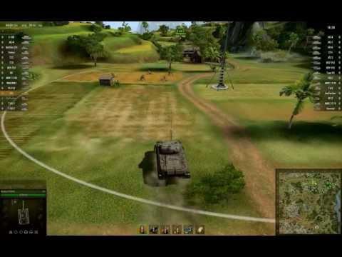 Jove — Видео Обзоры Гайды танков World of Tanks!