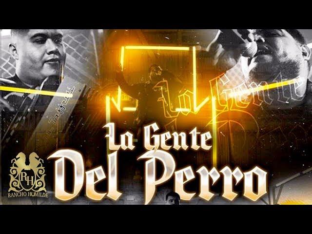 Legado 7 - La Gente Del Perro (En Vivo)