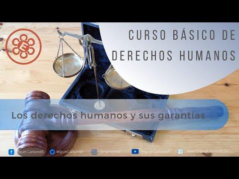 los-derechos-humanos-y-sus-garantías