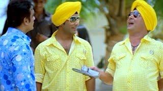 Berozgaar Hyaderabadi Movie || Aziz Naser And Mast Ali || Comedy Scenes Back To Back Part 03