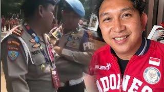 Tuduh Polisi Jadi Calo dan Viralkan Videonya, Presenter Augie Terancam 6 Tahun Penjara