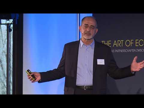 LDD 2018 - Arvind Narula - Through Business to Impact