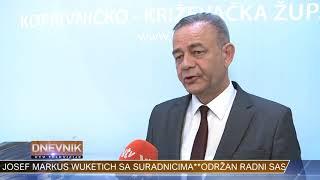 Vtv dnevnik 17. listopada 2019.
