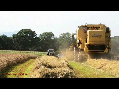 клип про трактор - 11